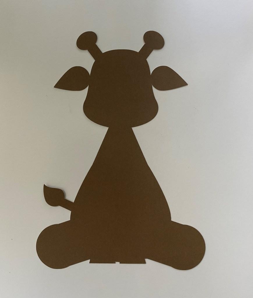 Giraffe Layer 2
