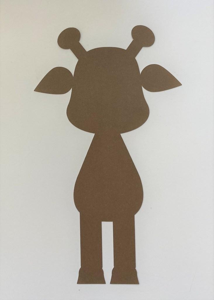 Giraffe Layer 4
