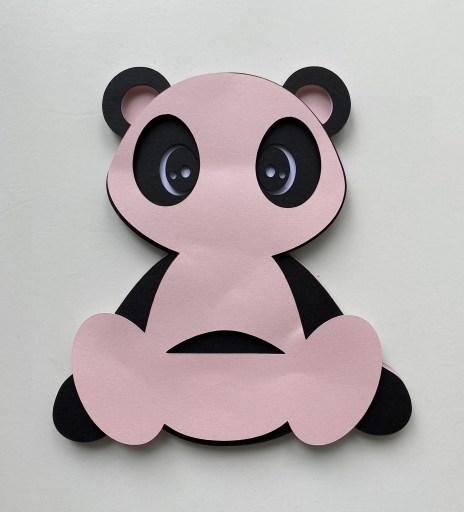 Panda Layers 1, 2, 3, 4 & 5