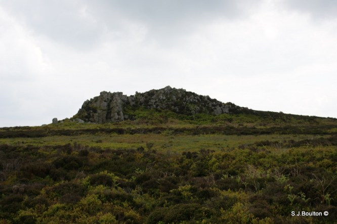 Stiperstones NNR
