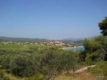 Isle of Korcula , Croatia