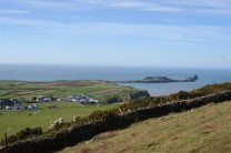 Worms Head (the Gower)