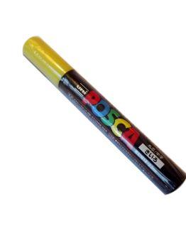 Queen Bee Marker Pen - Yellow