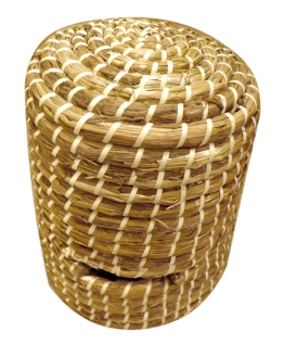 Skep - Hand Made from Straw - Swarm Collection