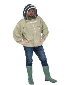 BBwear Deluxe Beekeepers Jacket BB2