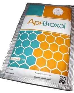 ApiBioxal Verroa Control 35g, Api-Bioxal