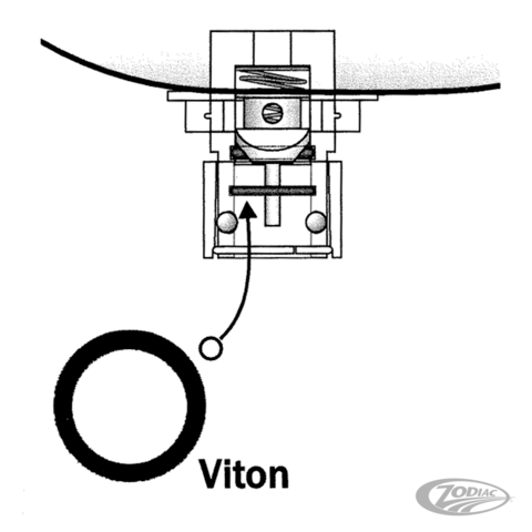 How To Replace Harley Davidson Fuel Line