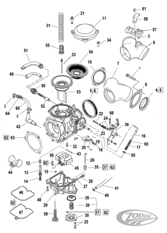 Keihin Carburetor Manual Download