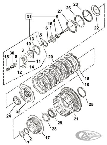 Shovelhead Parts Diagram. Engine. Wiring Diagram Images