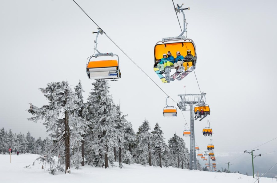 skiën reisverhaal reisfotografie