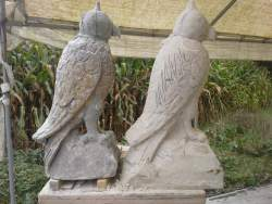 Tips for beginning sculptors-2: from model to sculpture in stone