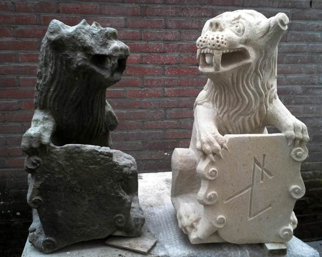 Lions Deventer old-new