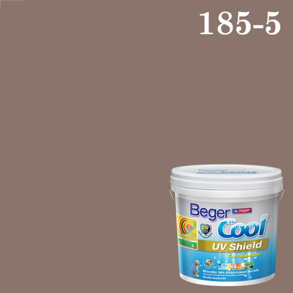 Beger Cool UV Shield 185-5 Mission Rock
