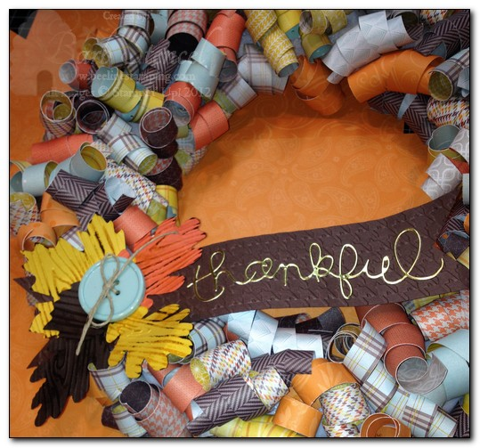 beelinestamping.com-fall wreath 1
