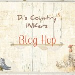 Di's Country INKers Blog Hop Button