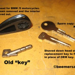 Headlight Switch Motorcycle Hunger Games Book Plot Diagram Bmw /5 Rocky Point Key Retrofit | Beemers And Bits