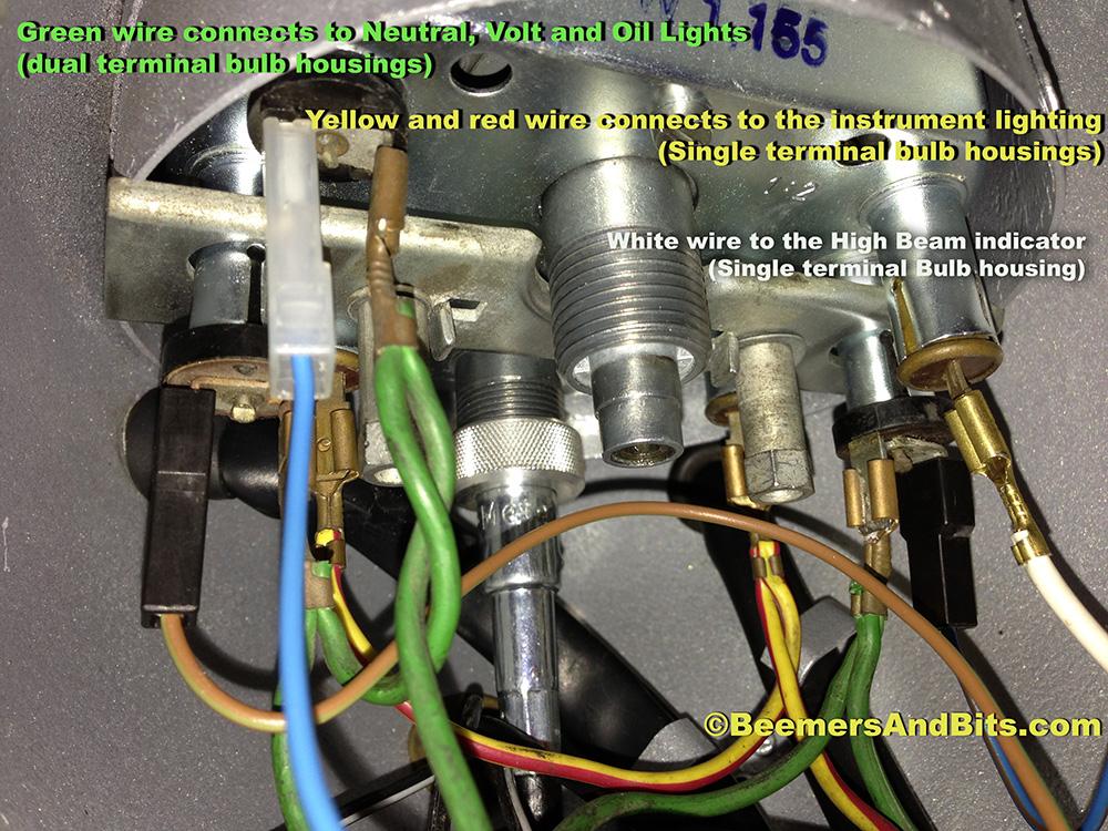 Wiring Diagram Bmw R75