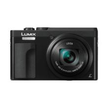 Panasonic - Lumix DMC-TZ90 zwart