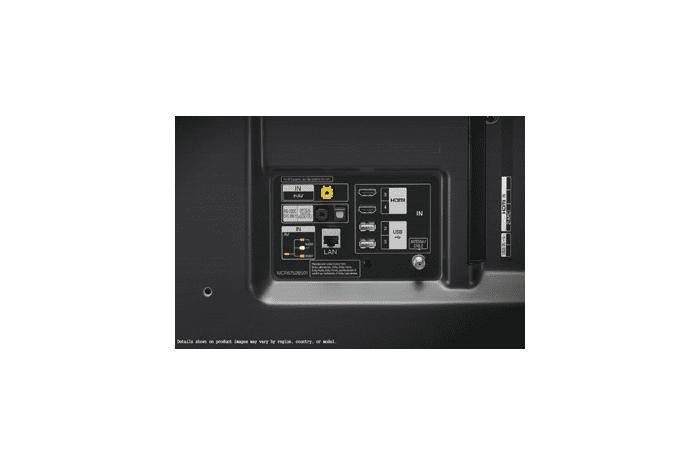 LG - 49NANO866