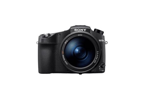 Sony - DSC-RX10 M4