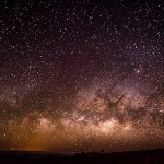 Mauna Kea Milky Way © Michael Raymond