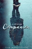 "Book cover for the novel ""A Strange Companion"""