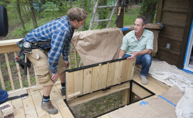 Lessons From The Tv People Tiny House Nation Been Going