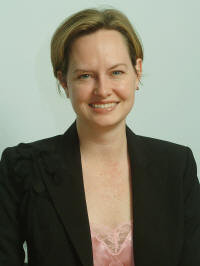 Courtney Fingar- fDi publicity photo