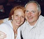 Martine et Jean-Paul Krebs, Gîtes des Remparts de Riquewihr