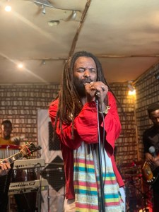 """Rocky Dawuni Scheduled to Perform at KCRW's Virtual Concert dubbed """"In Residence"""" 2"""