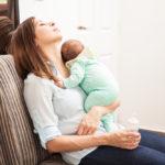 Breastfeeding Challenges: Is My Baby Getting Enough Milk ...