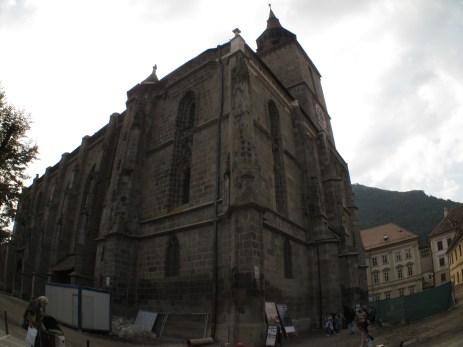 Brasov - Black Church