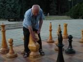 Chisinau - chess