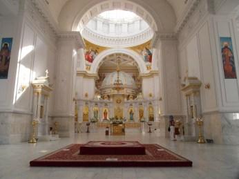 Odessa - chiesa ortodossa