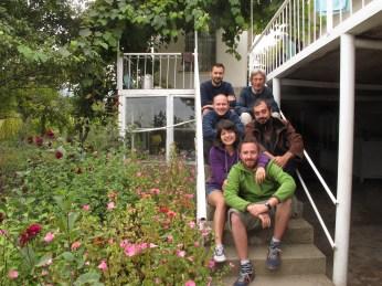 38-Tatev guesthouse