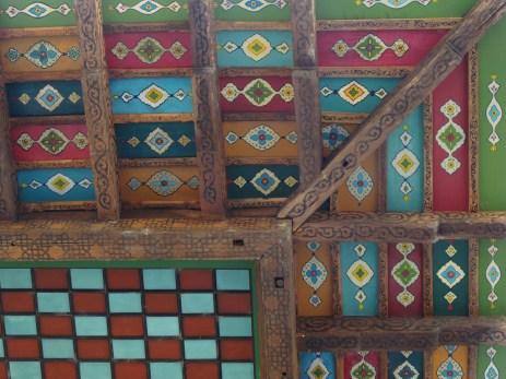 11 - Sheki - Khan palace