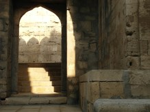 26 - Baku - Shirvanshah palace