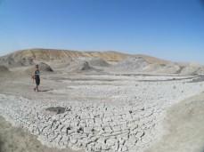 35 - Qobustan - Mud volcanoes