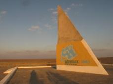 06 - Moynaq - Aral sea 1960