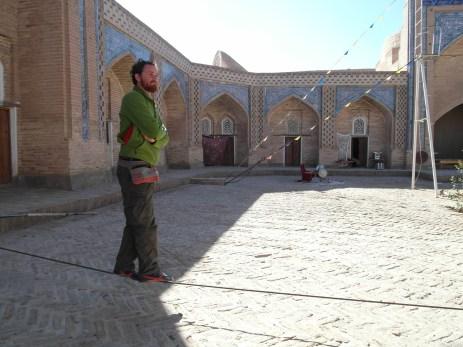 12 - Khiva