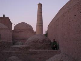 17 - Khiva