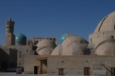 22 - Bukhara