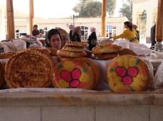 35 - - Samarcanda - Siob bazaar