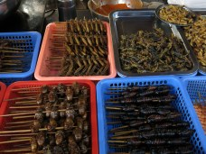 06 - Lijiang - Snacks...