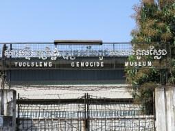 51 - Phnom Penh - Tuolsleng genocide museum