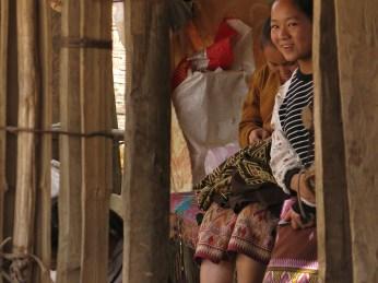20-Going from Luang Prabang to Luang Namtha