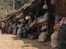 21-Going from Luang Prabang to Luang Namtha
