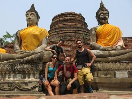 34 - Ayutthaya
