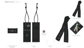 Hangtag & Label Design