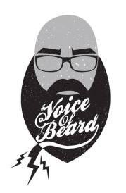 Voice of Beard Logo